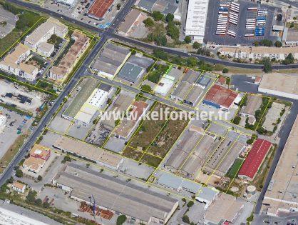 Montpellier : 49 parcelles voient leur constructibilité décupler suite à la dernière modification du PLU