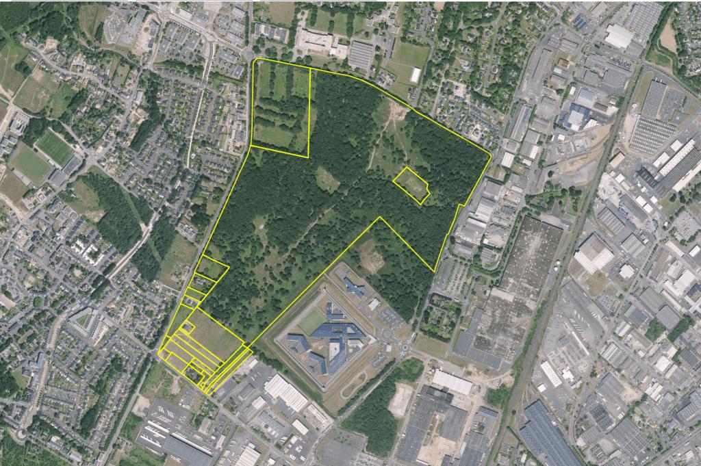 Nantes : 30 hectares désormais constructibles pour des immeubles de 6 niveaux suite à la dernière modification du PLU