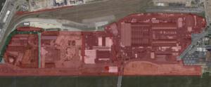 50 hectares de parcelles constructibles Nantes Sud