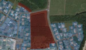 Potentiel foncier constructible Nantes