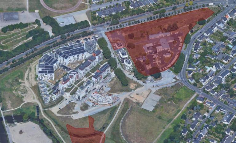 PLUi de Rennes Métropole : 3000 parcelles impactées