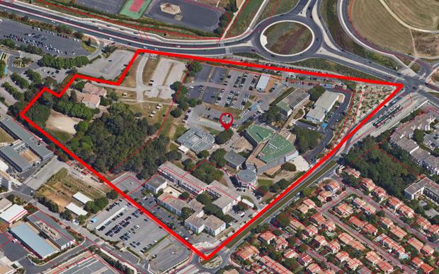 Montpellier : 5000 logements par an à produire d'ici 2030 dont 60% en densification
