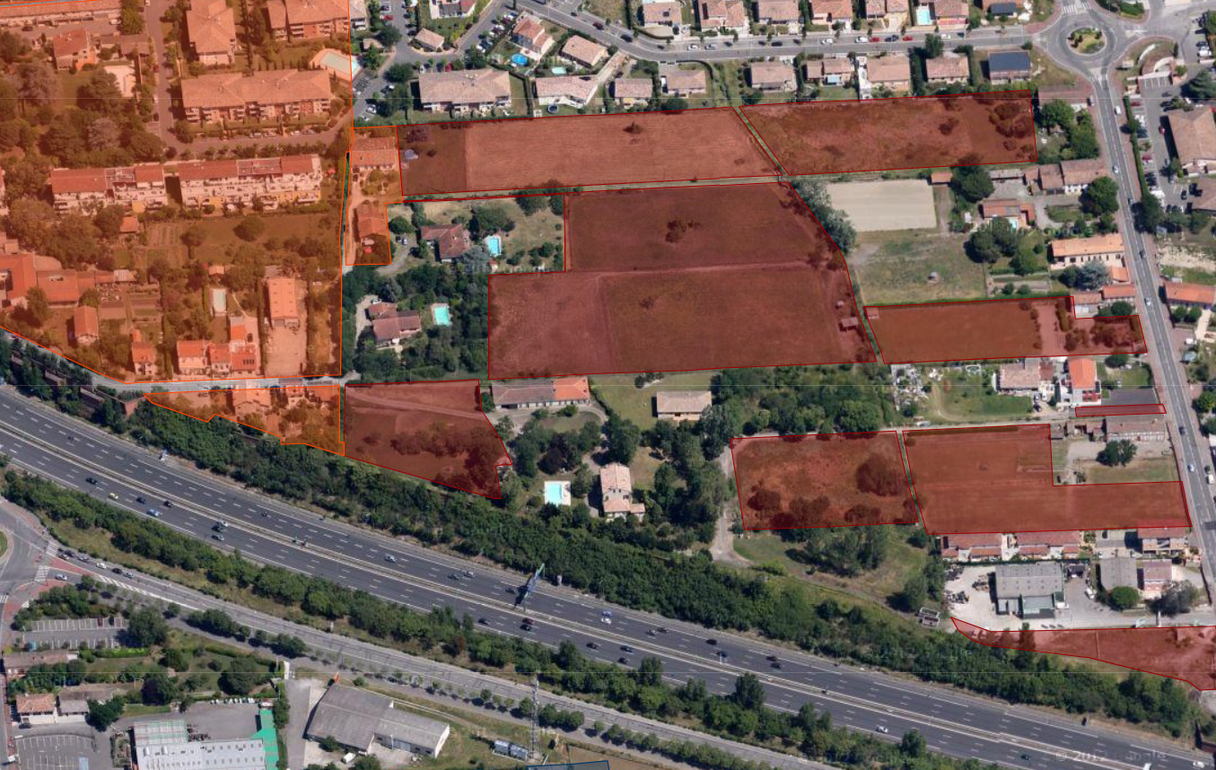 Toulouse Métropole : un PLUi-H pour produire 7000 logements par an d'ici 2025