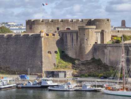 Brest : +1 300 logements neufs par an