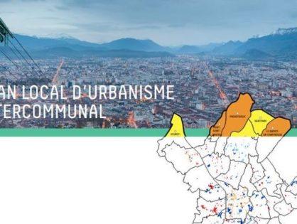 Grenoble : +2700 logements par an autour du Tramway notamment