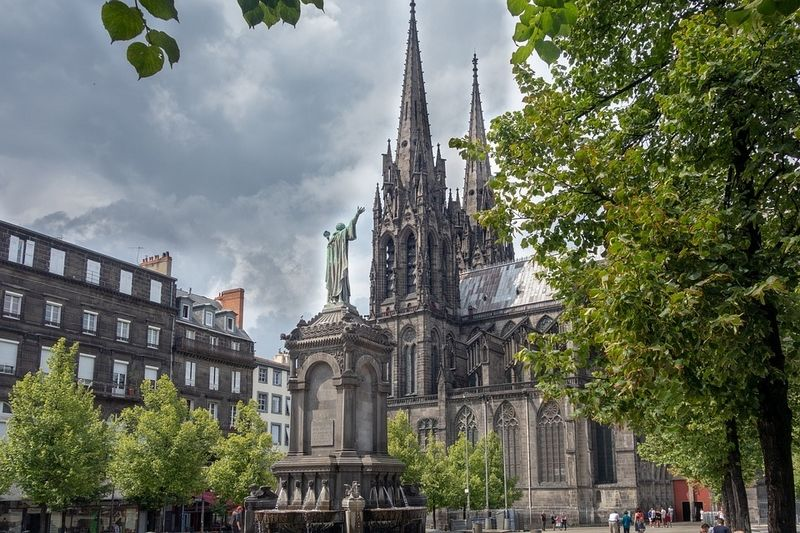 PLU de Clermont-Ferrand : +1 000 logements par an notamment pour les étudiants et les seniors