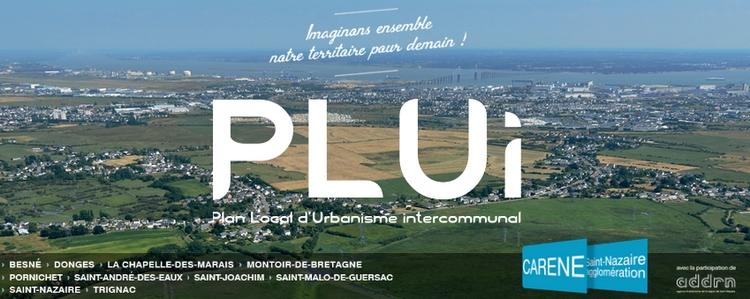 PLUi de Saint-Nazaire : 1 100 nouveaux logements par an