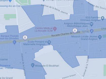 PLU d'Avignon : construction de 6 500 logements près du nouveau Tramway