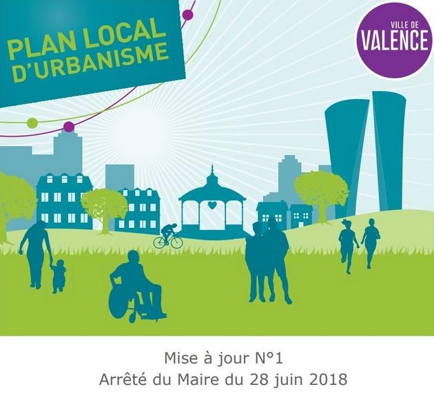 PLU de Valence : 15 000 m² dédiés à la construction de logements