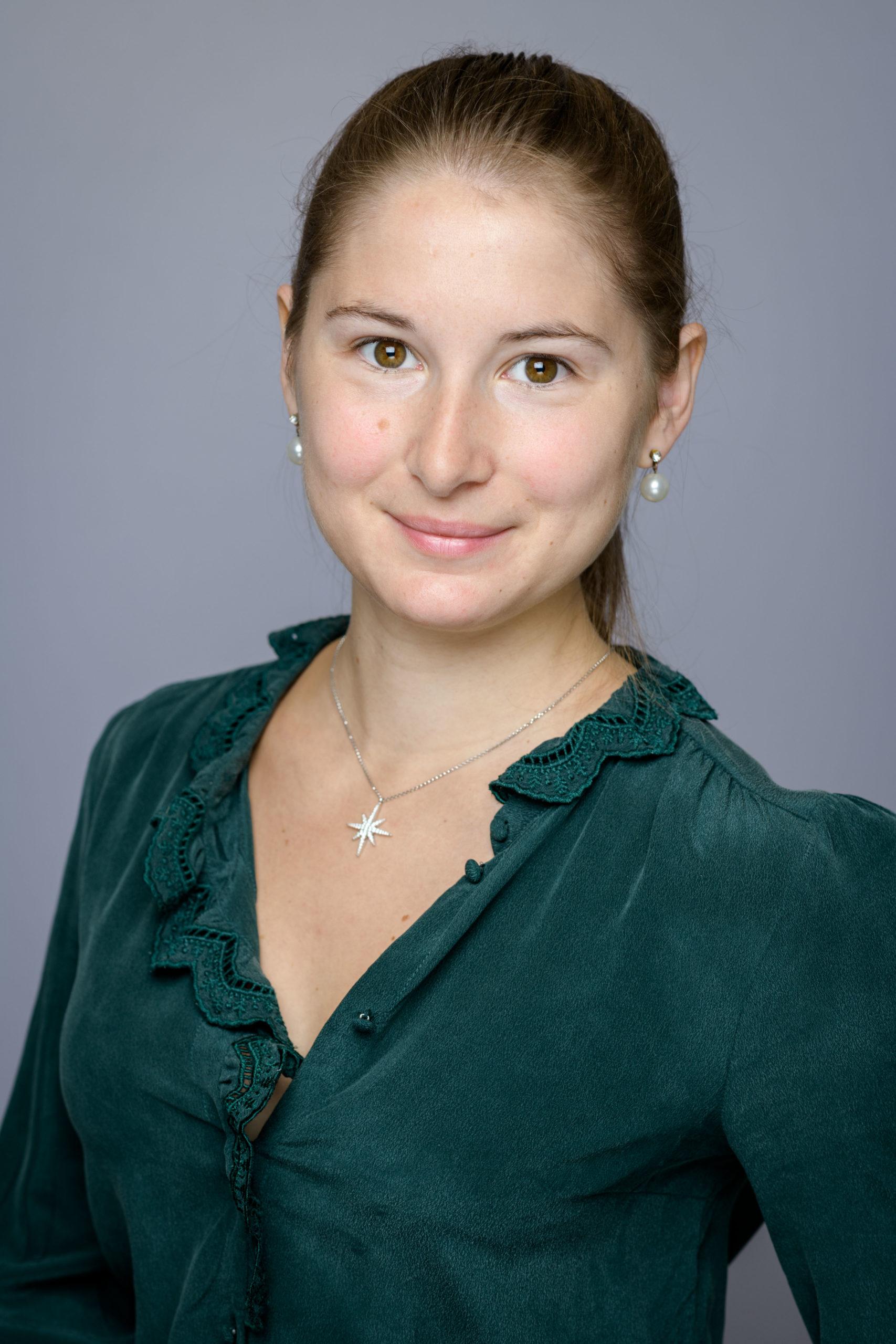 Laurianne Haution