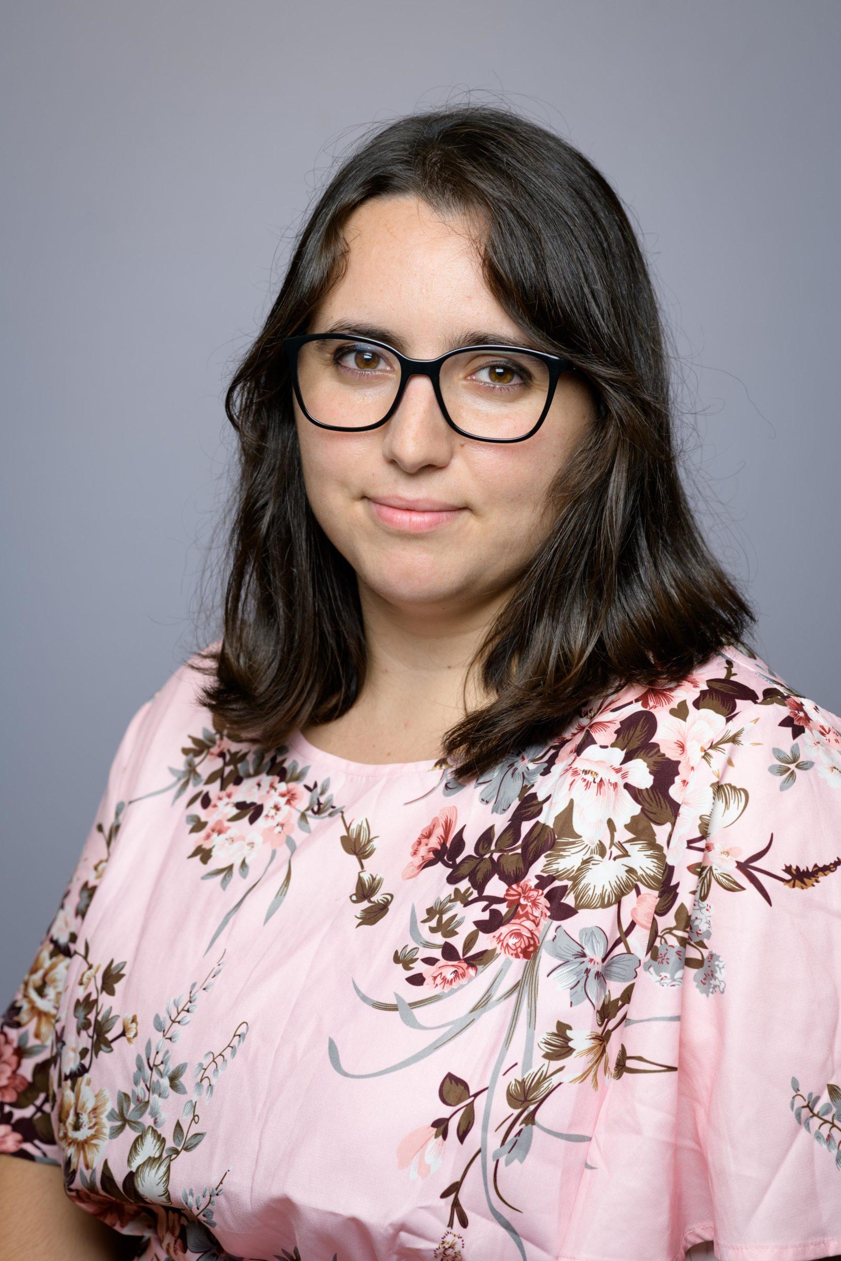 Sabrinne Molina